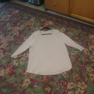 Dusty rose,new, never worn,no tag,2xl